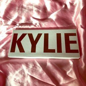 Kyle Cosmetics , Peach Palette